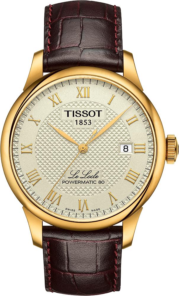 Tissot T006.407.36.263.00 - zegarek męski
