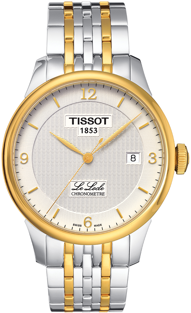 Tissot T006.408.22.037.00 - zegarek męski
