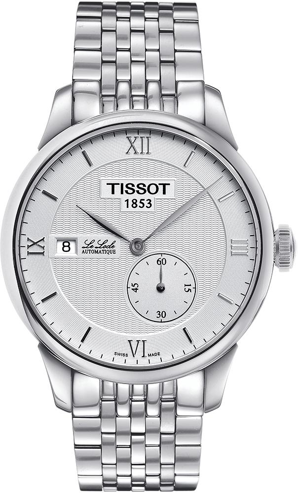 Tissot T006.428.11.038.00 - zegarek męski