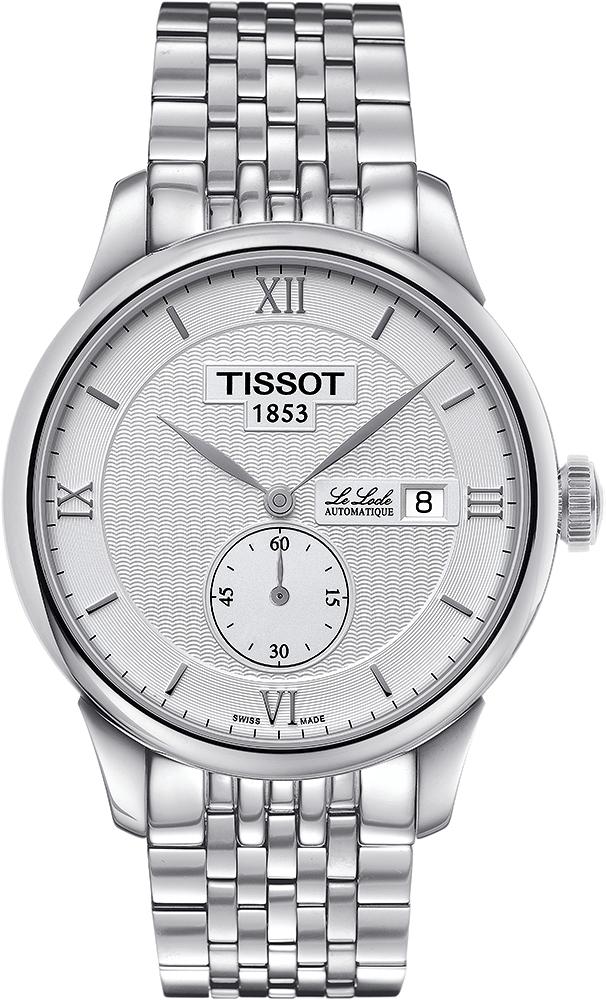 Tissot T006.428.11.038.01 - zegarek męski