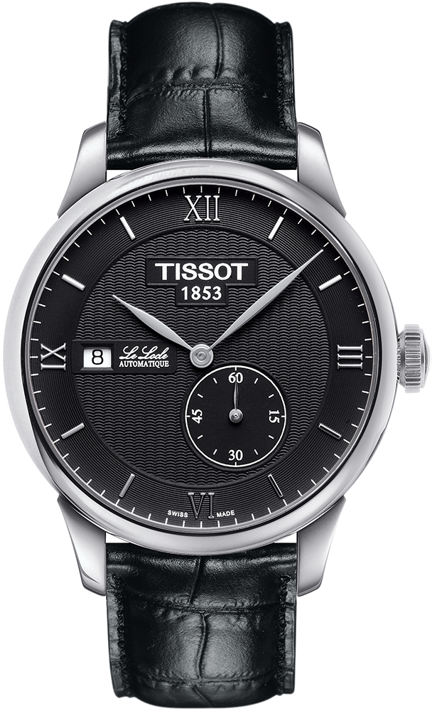 Tissot T006.428.16.058.00 - zegarek męski