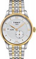 Zegarek Tissot  T006.428.22.038.00