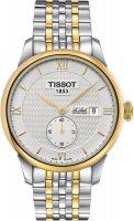 Zegarek Tissot  T006.428.22.038.01