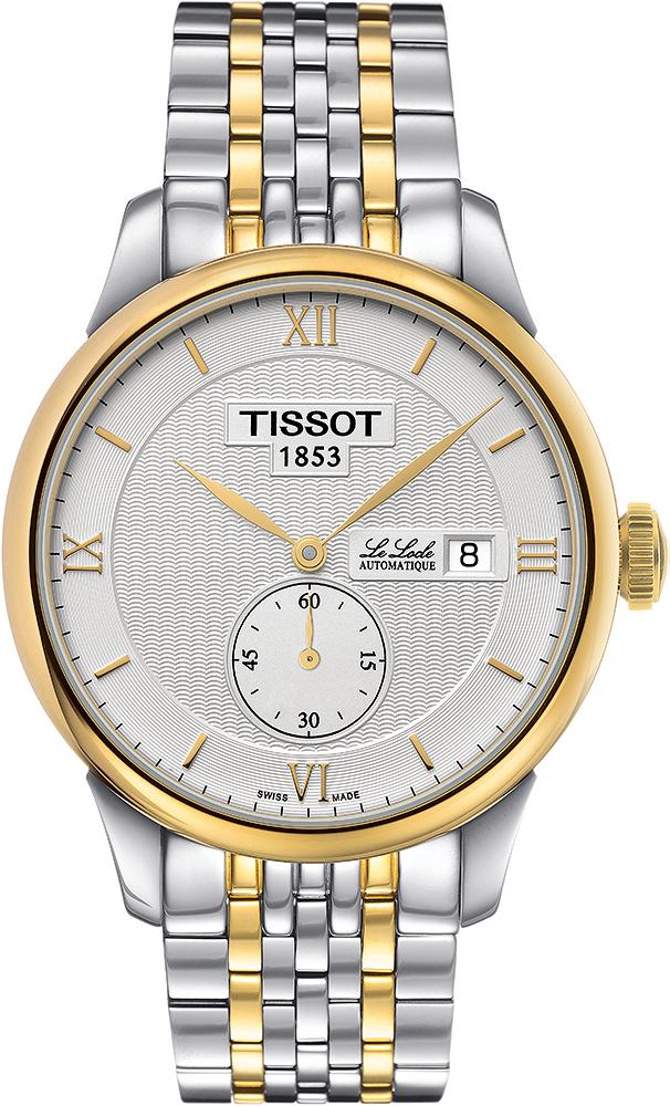 Tissot T006.428.22.038.01 - zegarek męski