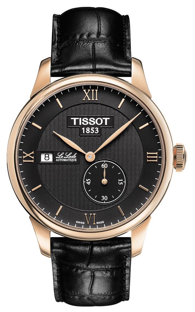 Tissot T006.428.36.058.00 - zegarek męski