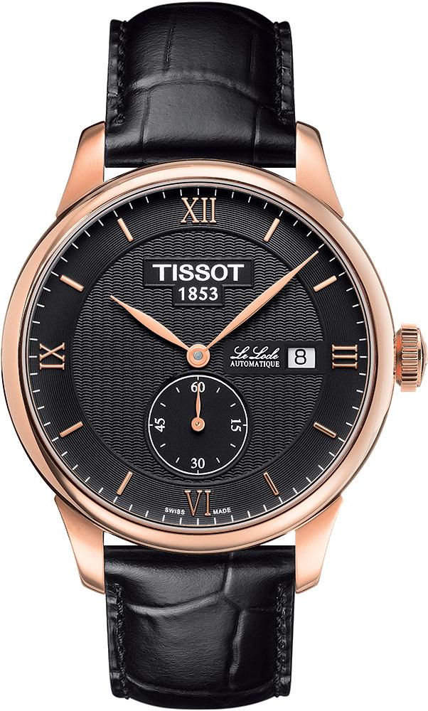 Tissot T006.428.36.058.01 - zegarek męski