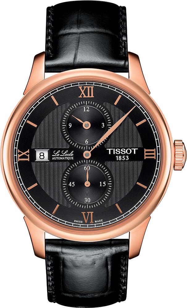 Tissot T006.428.36.058.02 - zegarek męski