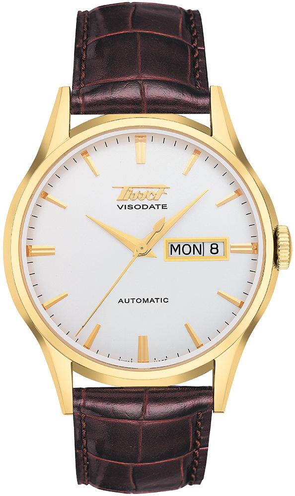 Tissot T019.430.36.031.01 - zegarek męski