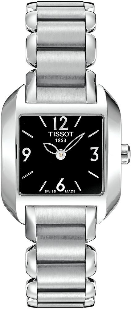 Tissot T02.1.285.52 - zegarek damski