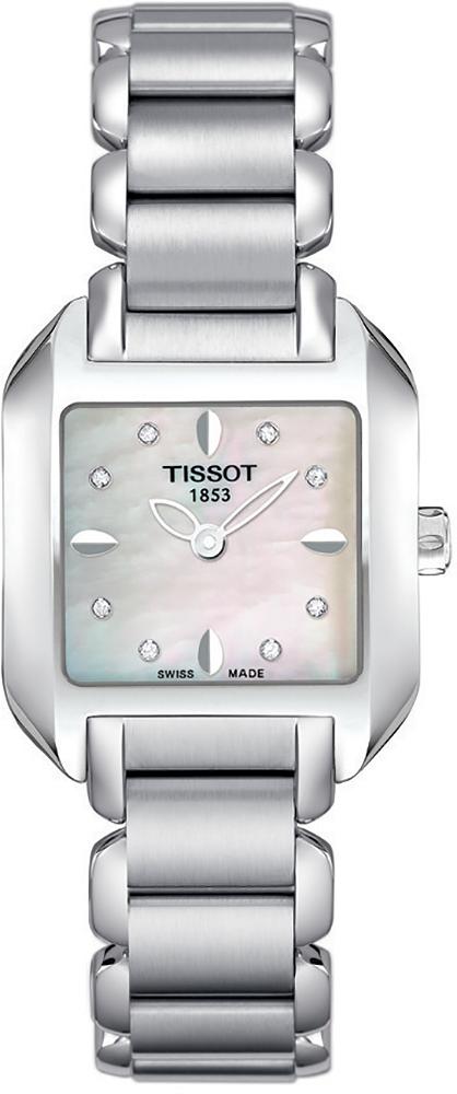 Tissot T02.1.285.74 - zegarek damski