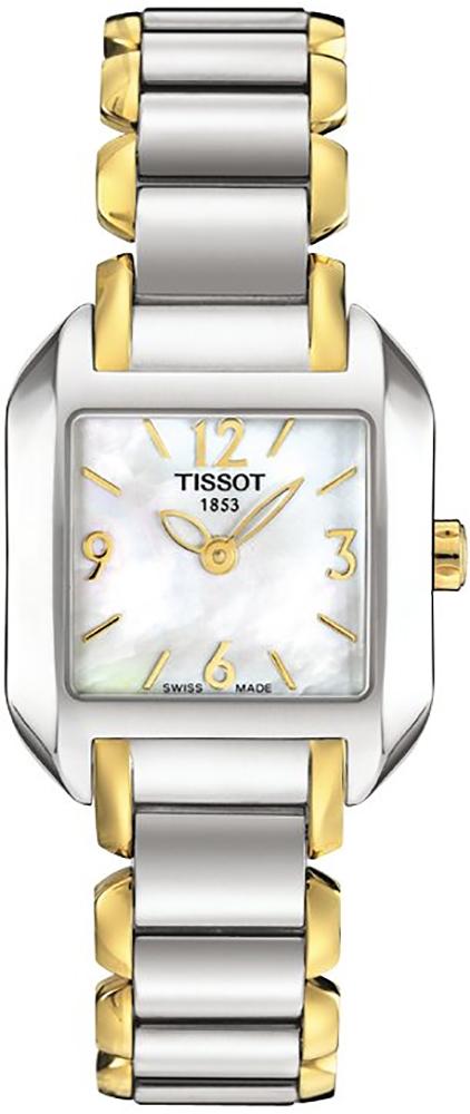 Tissot T02.2.285.82 - zegarek damski