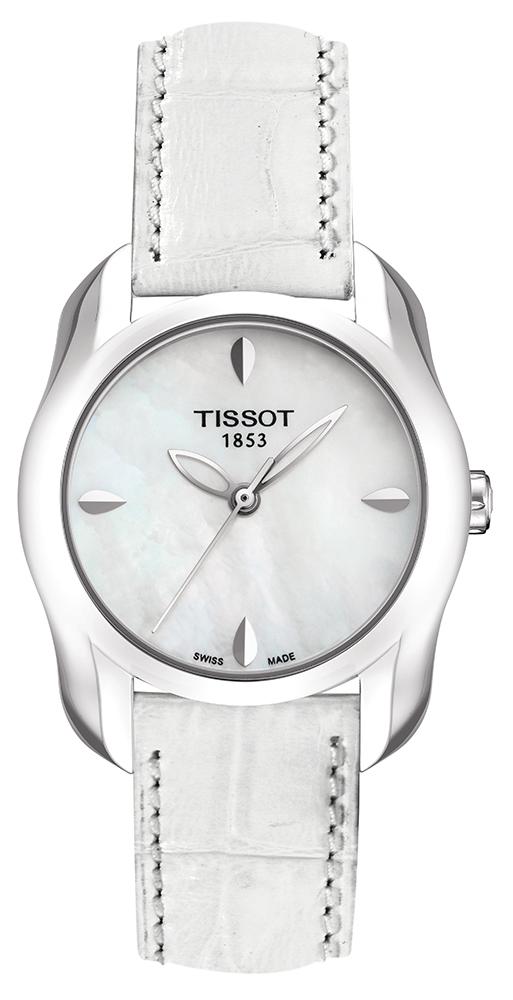 Tissot T023.210.16.111.00 - zegarek damski