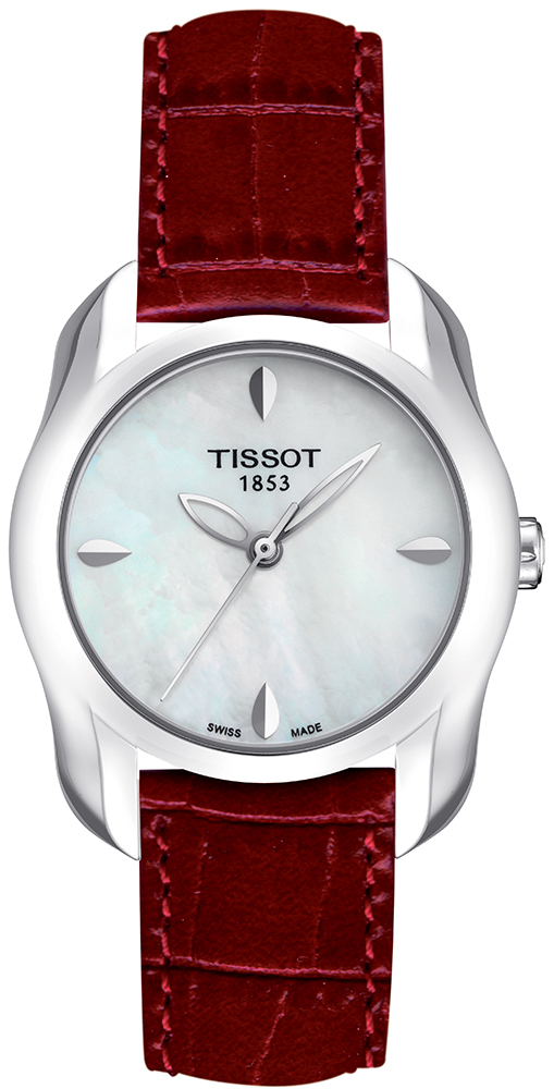 Tissot T023.210.16.111.01 - zegarek damski