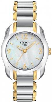 Zegarek damski Tissot T023.210.22.117.00
