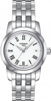 Zegarek damski Tissot T033.210.11.013.10