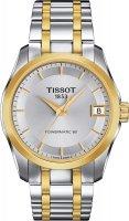 Zegarek Tissot  T035.207.22.031.00