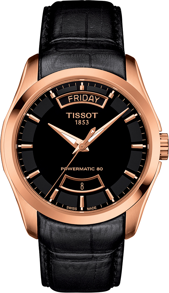 Tissot T035.407.36.051.01 - zegarek męski