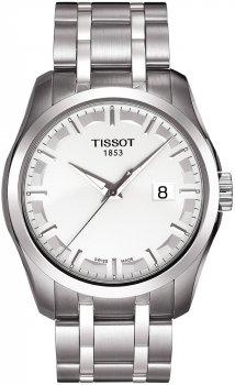 Zegarek zegarek męski Tissot T035.410.11.031.00