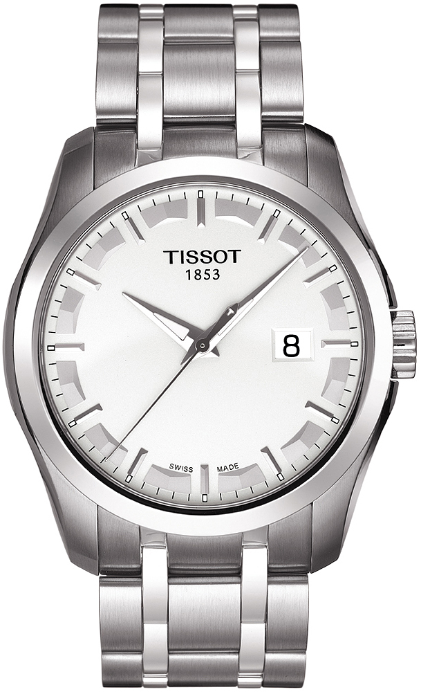 Tissot T035.410.11.031.00 - zegarek męski
