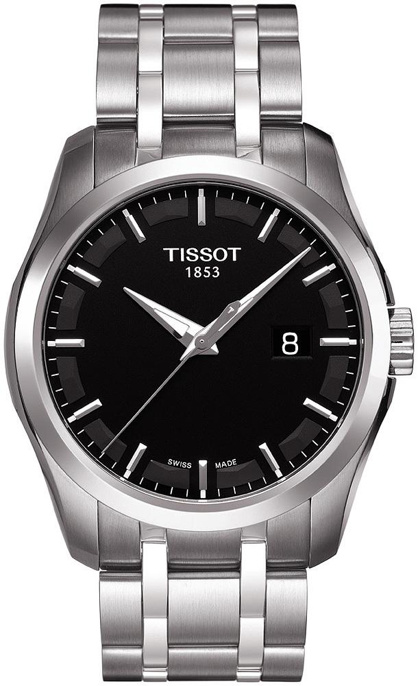 Tissot T035.410.11.051.00 - zegarek męski