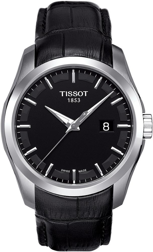 Tissot T035.410.16.051.00 - zegarek męski