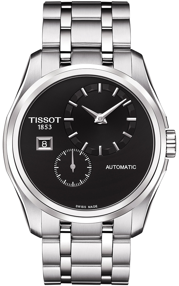 Tissot T035.428.11.051.00 - zegarek męski