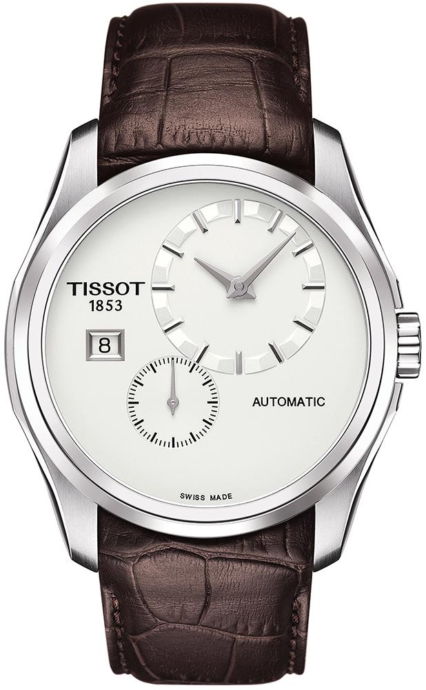 Tissot T035.428.16.031.00 - zegarek męski