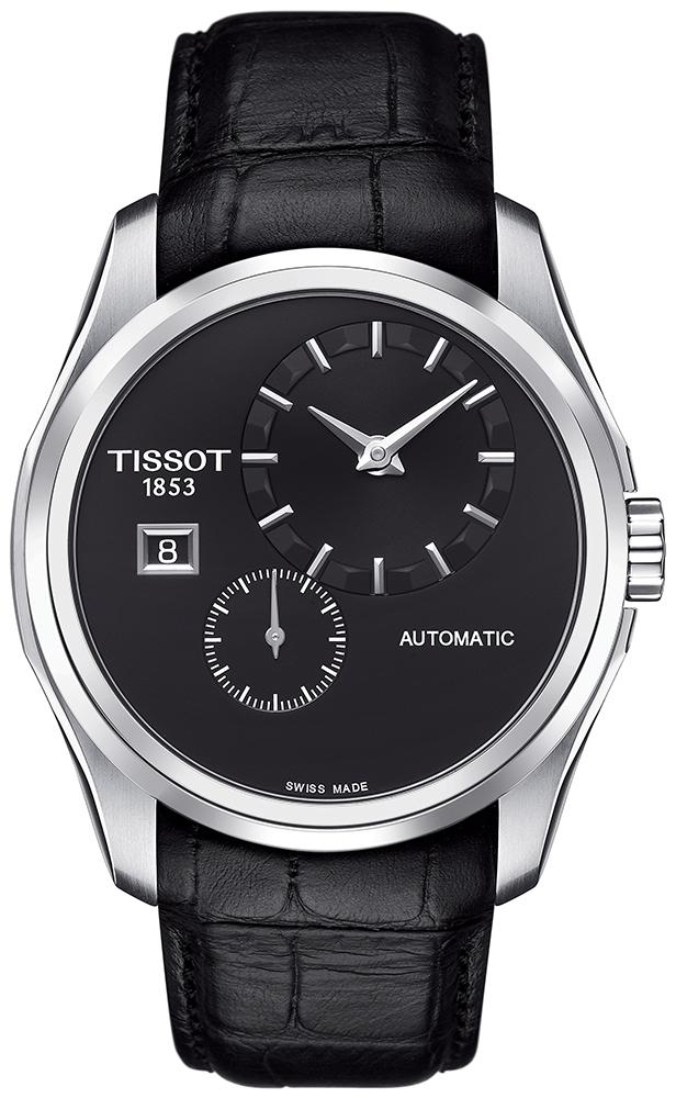 Tissot T035.428.16.051.00 - zegarek męski