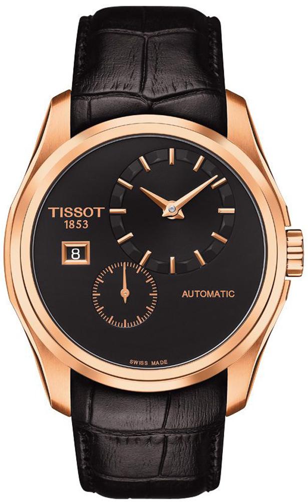 Tissot T035.428.36.051.00 - zegarek męski
