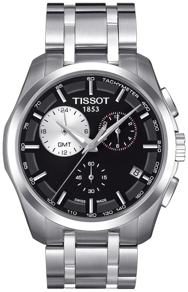 Tissot T035.439.11.051.00 - zegarek męski