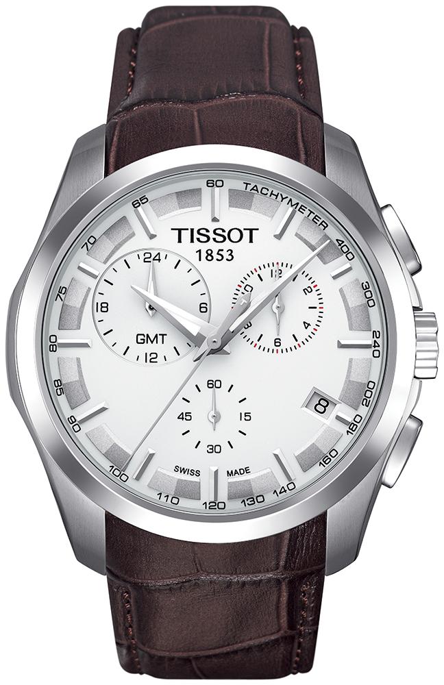 Tissot T035.439.16.031.00 - zegarek męski