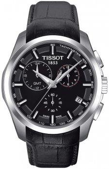 Tissot T035.439.16.051.00 - zegarek męski