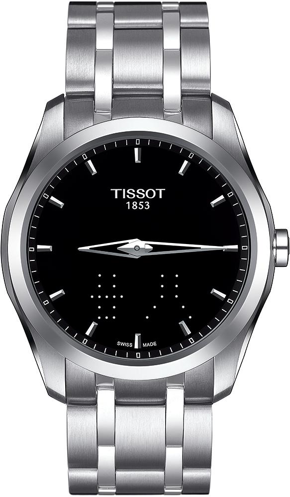 Tissot T035.446.11.051.01 - zegarek męski