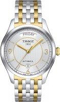Zegarek Tissot  T038.430.22.037.00