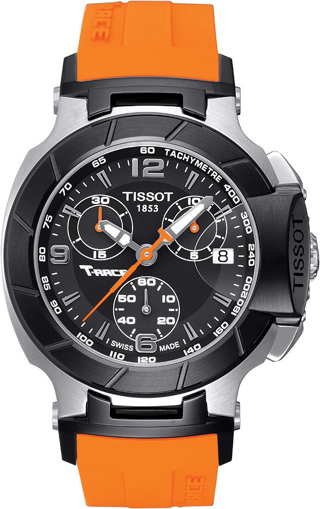 Tissot T048.217.27.057.00 - zegarek damski
