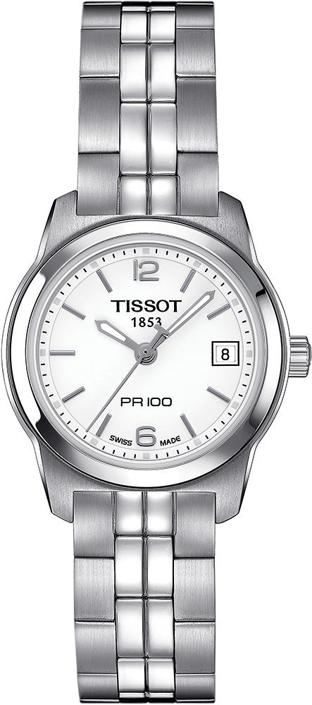 Tissot T049.210.11.017.00 - zegarek damski