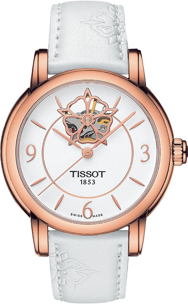 Tissot T050.207.37.017.04 - zegarek damski