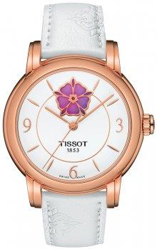 Zegarek damski Tissot T050.207.37.017.05