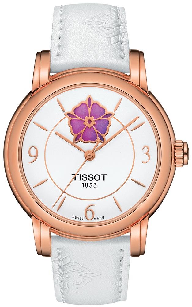 Tissot T050.207.37.017.05 - zegarek damski