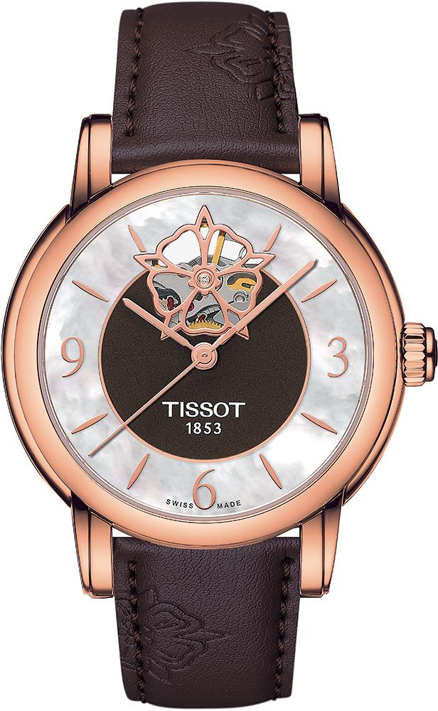 Tissot T050.207.37.117.04 - zegarek damski
