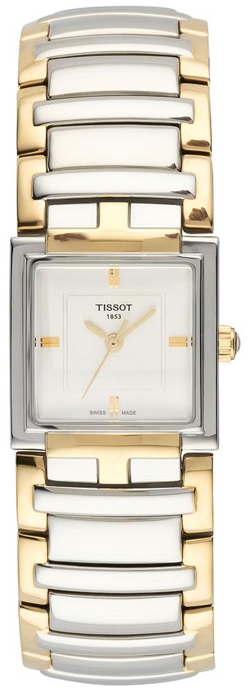 Tissot T051.310.22.031.00 - zegarek damski