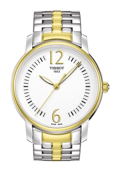 Tissot T052.210.22.037.00 - zegarek damski