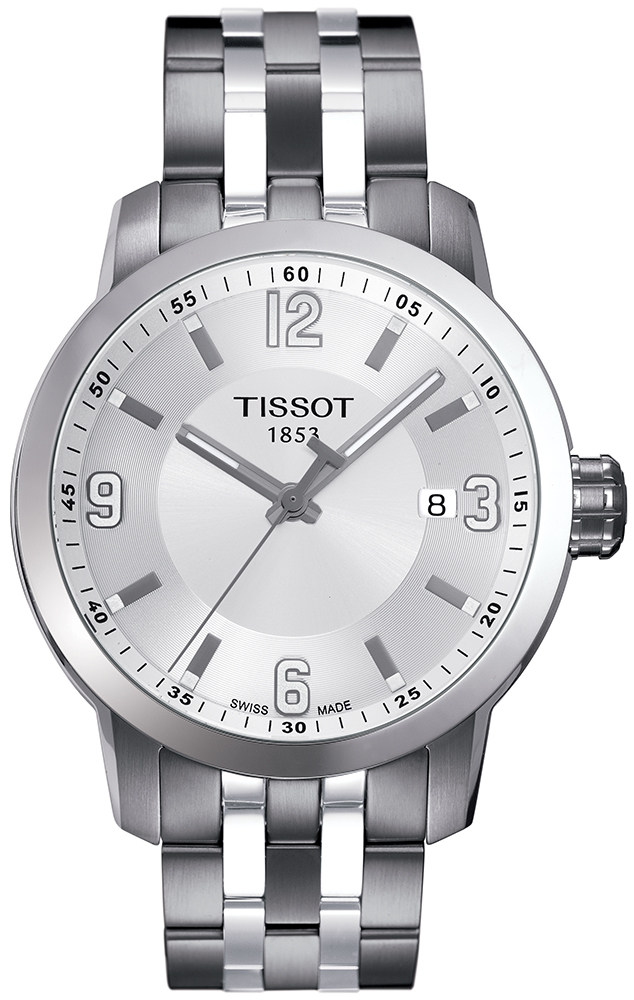 Tissot T055.410.11.017.00 - zegarek męski