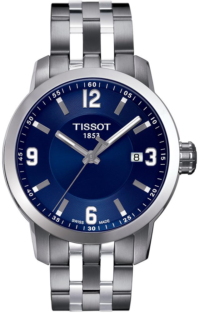 Tissot T055.410.11.047.00 - zegarek męski