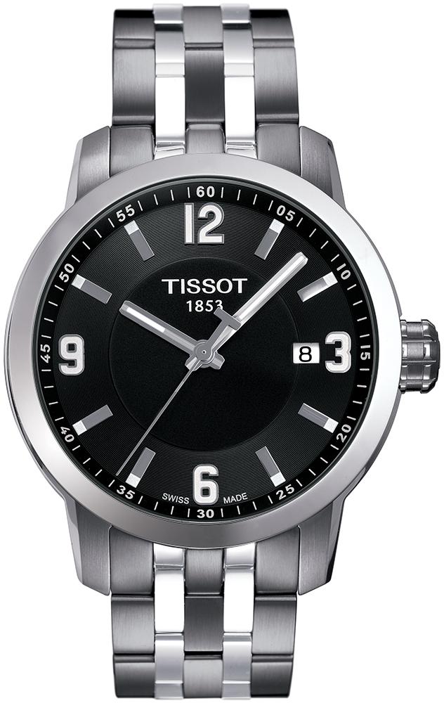 Tissot T055.410.11.057.00 - zegarek męski