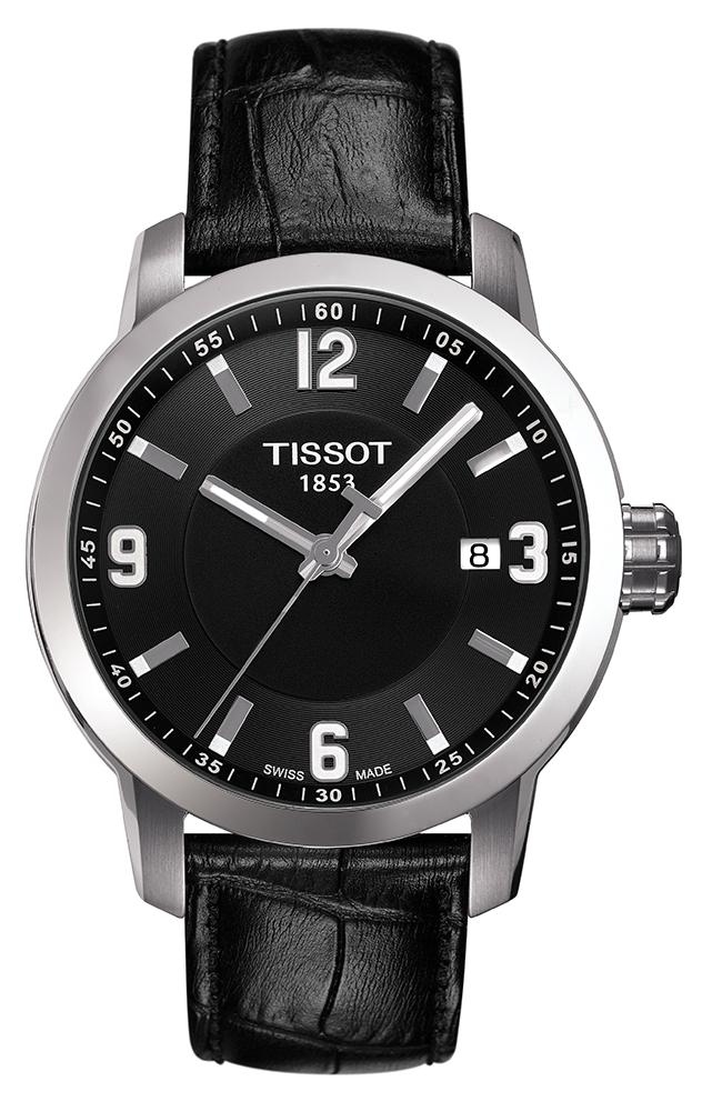 Tissot T055.410.16.057.00 - zegarek męski