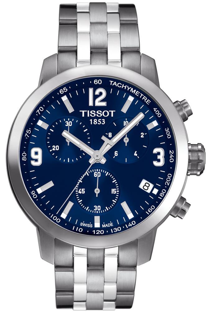 Tissot T055.417.11.047.00 - zegarek męski