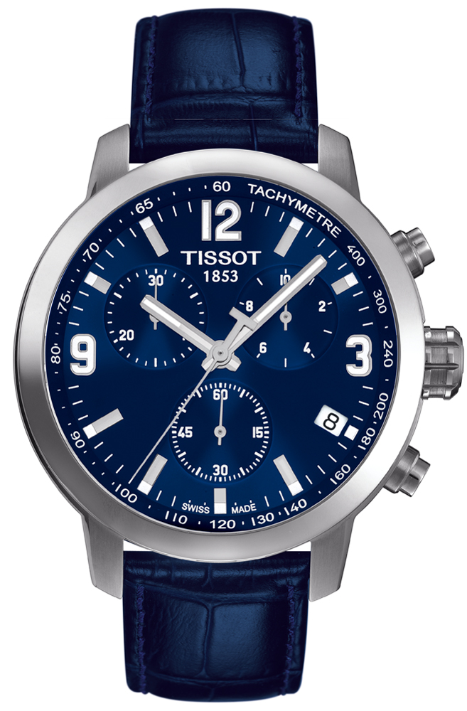 Tissot T055.417.16.047.00 - zegarek męski