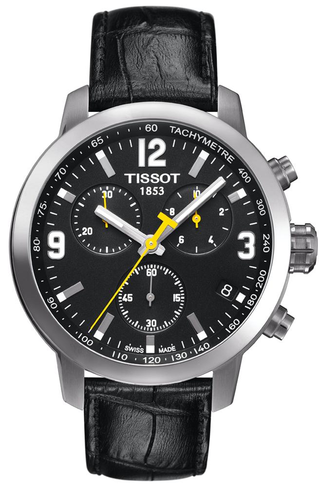 Tissot T055.417.16.057.00 - zegarek męski