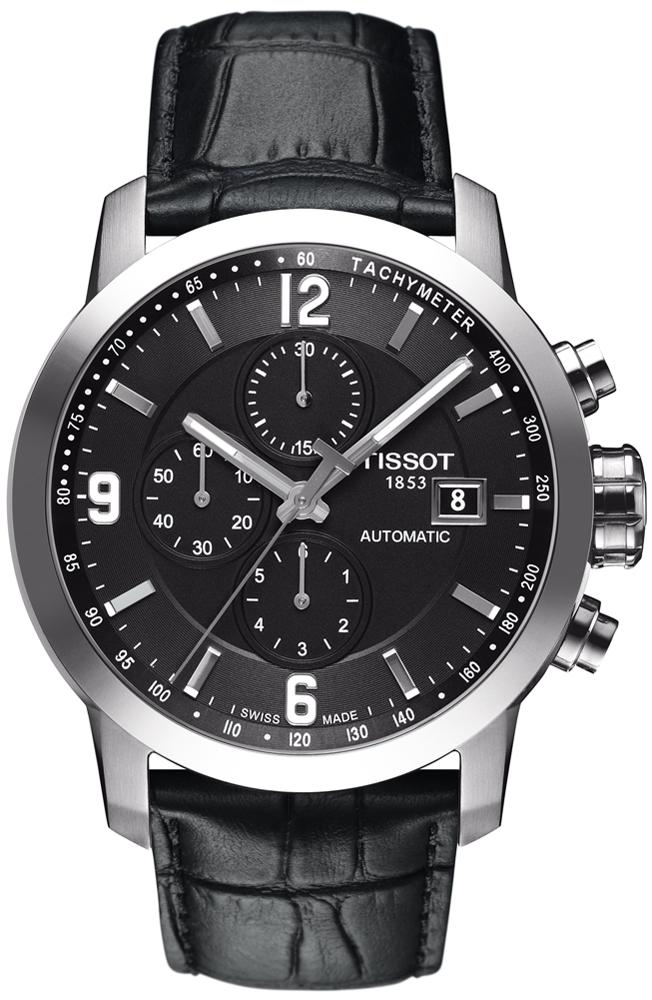 Tissot T055.427.16.057.00 - zegarek męski